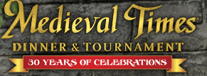 Celebrate the Holidays at Medieval Times