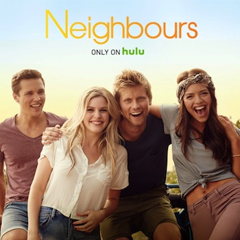 Paula Abdul Guest Stars on Neighbours, Available on Hulu