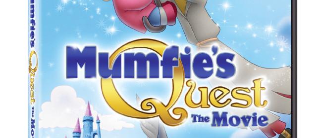 Mumfie's Quest DVD Review