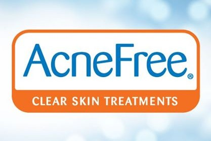 Fight Acne 24 Hours with AcneFree