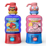 Angry Birds Mouthwash Review