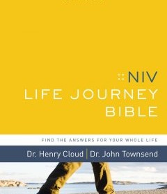 NIV Life Journey Bible Review
