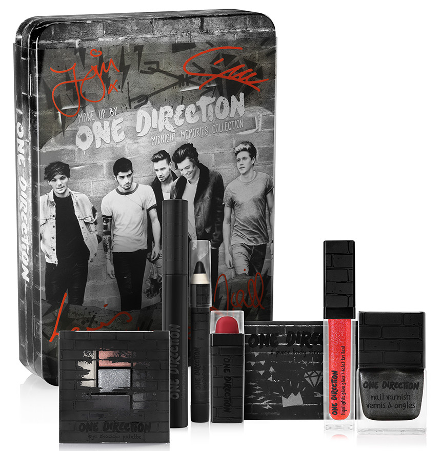 One-Direction-Make-Up