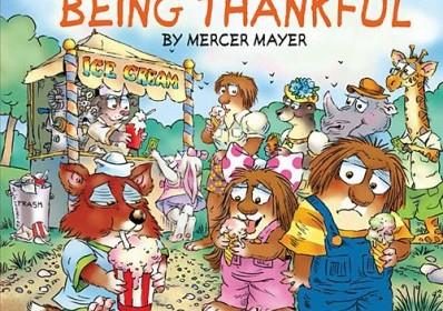 Mercer Mayer's Little Critters Book Review