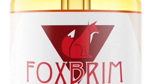 Foxbrim Pure Argan Oil Review