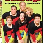The Goldbergs Season One on DVD Now