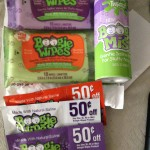 Be Ready for Cold & Flu Season with Boogie Wipes