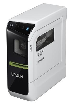 Epson LabelWorks LW-P
