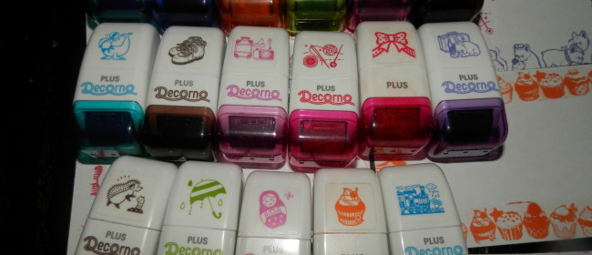Channel Your Inner Crafting Diva with Rolli Stamps