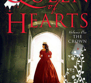 The Queen of Hearts Volume One Book Review