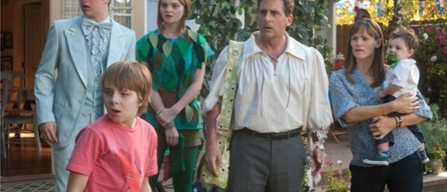 New Alexander and the Terrible, Horrible, No Good, Very Bad Day Clip