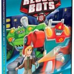 Transformers: Rescue Bots Review