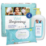 Save with Well Beginnings Products from Walgreens