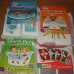 Make Bath Time Fun with Splash Cards