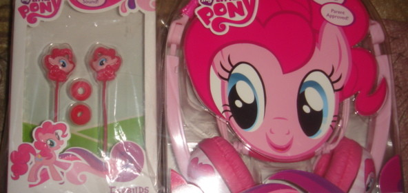 Give the Gift of Sound My Little Pony Style