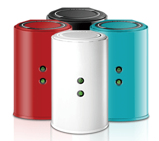 Dlink-Color-Routers