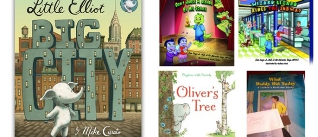 Great Books for Children Under 10