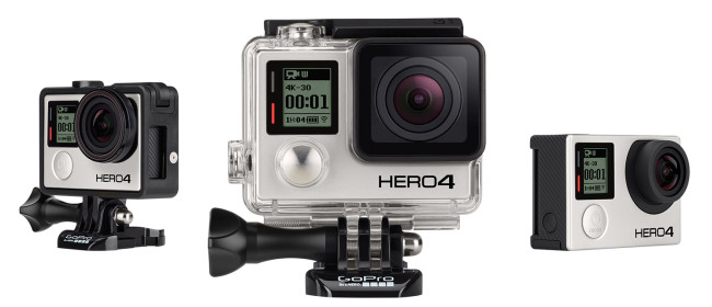 Shop @BestBuy for the New GoPro Hero4 Camera #GoProatBestBuy
