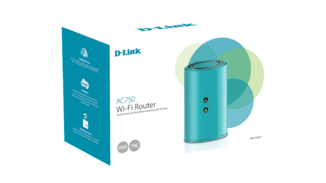Save Your Family Money with D-Link Routers