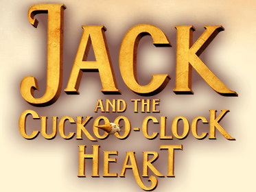 Jack and the Cuckoo Clock Heart DVD Review