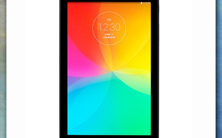 LG G Pad Tablet Giveaway