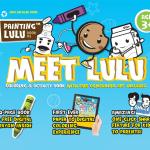 Spark Creativity with Painting Lulu