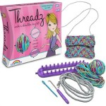 Give the Gift of Creating Style with Threadz