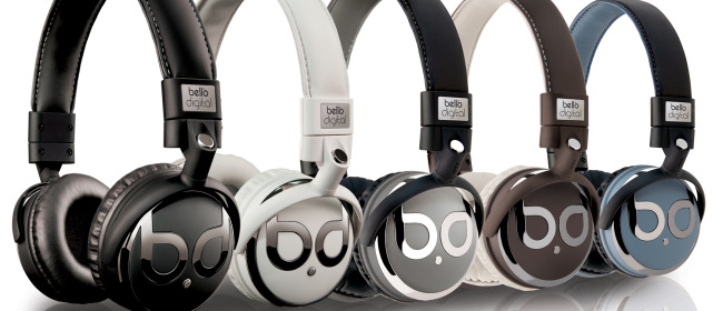 A Budget Friendly Headphones for the Holidays