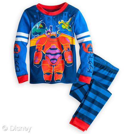 BH6 Pajamas
