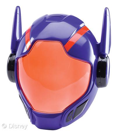 Big Hero 6 Masks