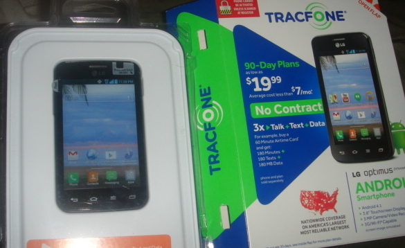 TracPhone