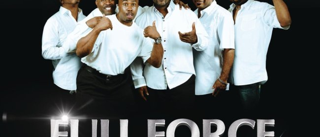 Full Force: Coming Back Strong