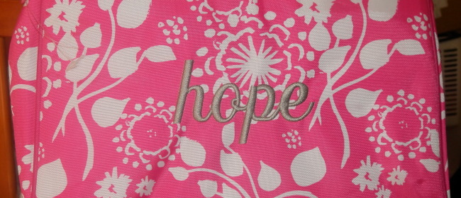 The Hope Kit from Thirty-One Gifts