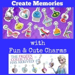 New Mommy/Daughter Tradition with CHARM IT! (Plus Giveaway)
