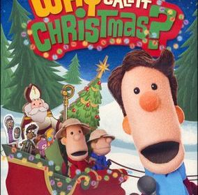 Why Do We Call it Christmas DVD Review & Giveaway
