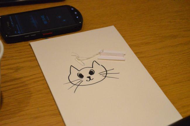 jamie draws