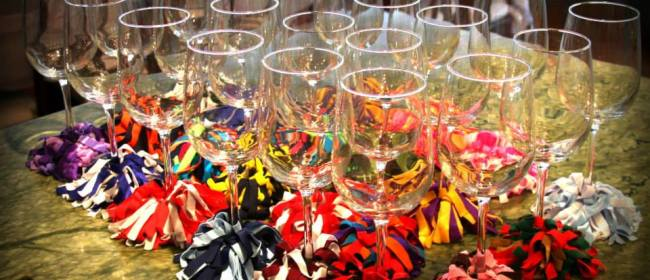 Add Some Cheer To Your Holiday Wine Glass