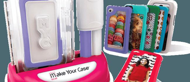 Last Minute Gift Ideas: Xploderz & Make Your Case