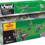 American Certified K'nex Review & Giveaway