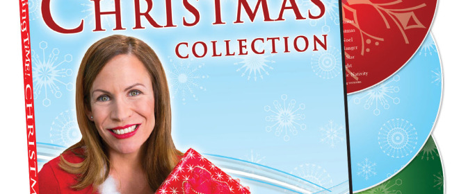 Signing Time Christmas Collection Review