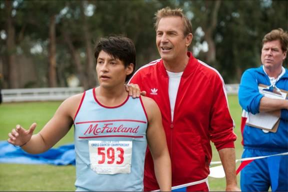 McFarland, USA Trailer