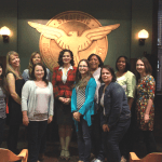 Exclusive Agent Carter Set Visit and Interview