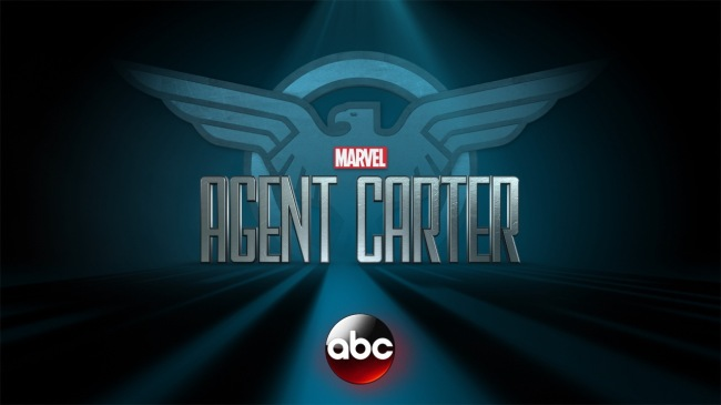 The Making of Agent Carter #AgentCarter #ABCTVEvent