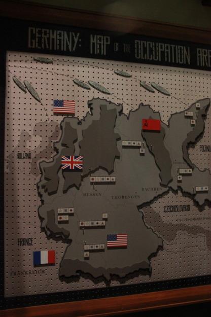 SSR map
