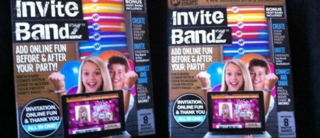 Invite Bands