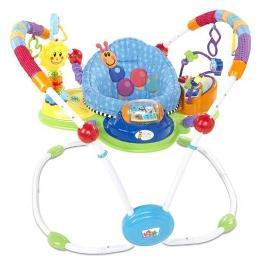 Baby Einstein - Musical Motion Activity Jumper