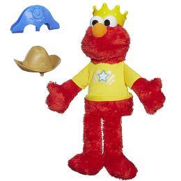 Hasbro - Sesame Street Lets Imagine Elmo 2