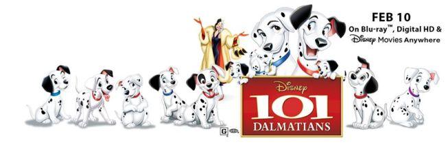 Dalmatians, Cruella, Family Movie Night Fun