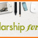 College Scholarship for Arts from Wallpops