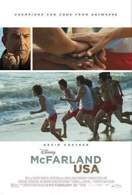 Why McFarland Should Be A Must See Movie For Everyone #McFarland